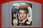 GoldenEye 007 (Nintendo 64, 1997) FREE SHIPPING